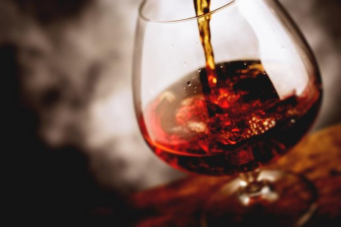 The Calories in Sherry Wine