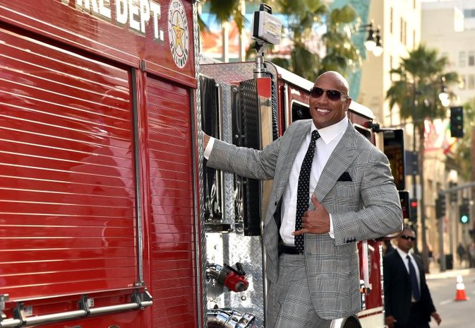 "The Major Career Fail Dwayne ""The Rock"" Johnson Survived and Overcame"