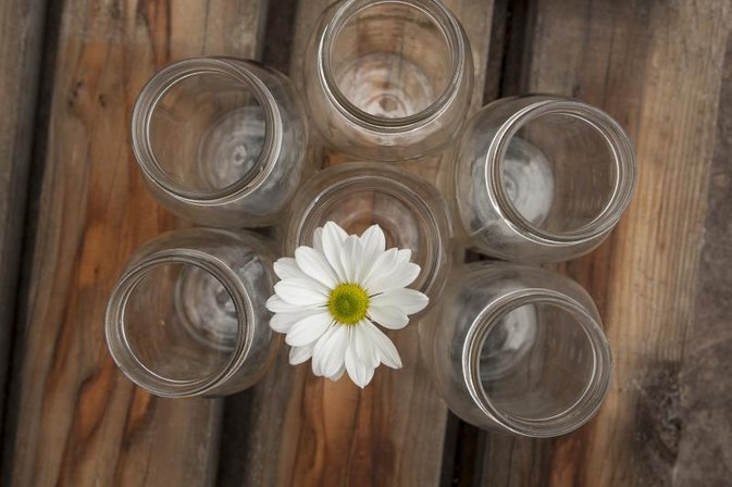 7 Unexpected Ways to Use Mason Jars