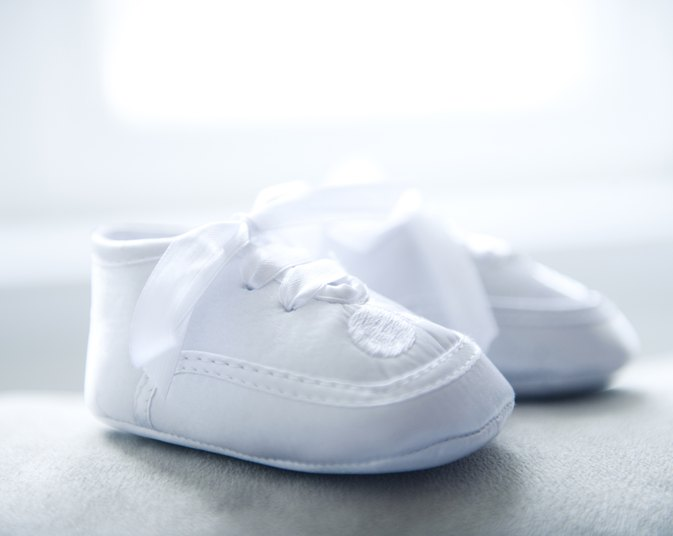 Differences Between Youth & Infant Sized Shoes