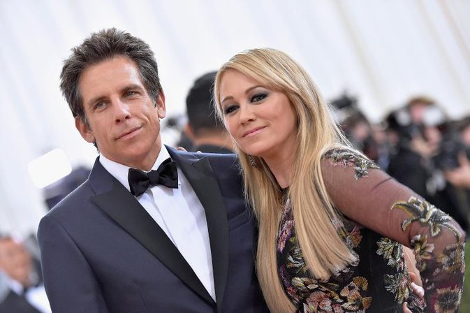 Ben Stiller's Prostate Cancer Scare