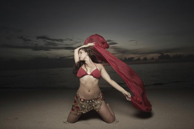 Does Bellydancing Help Lose Belly Fat?