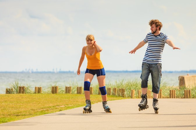 The Best Bearings for Rollerblades