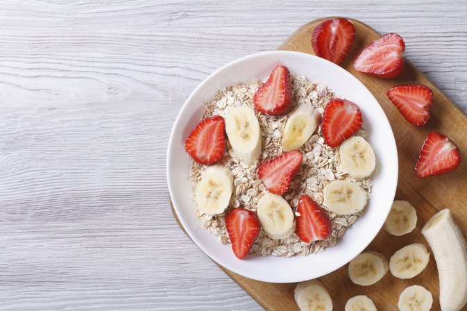 Oatmeal for People with Diabetes