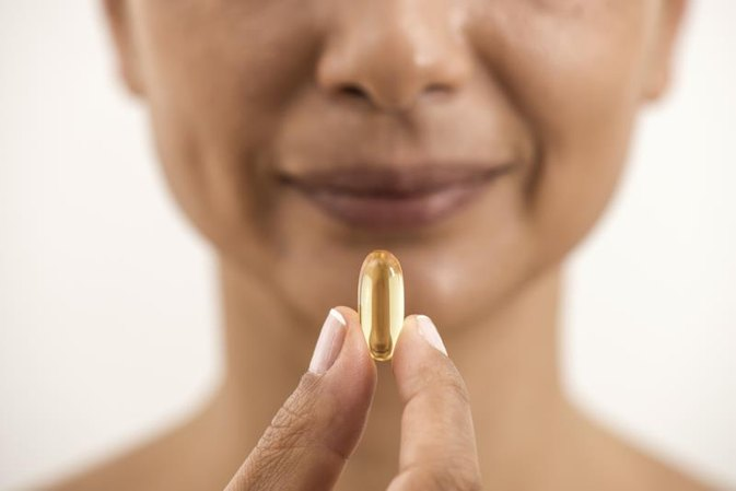 Does Fish Oil Really Help You Focus in School?