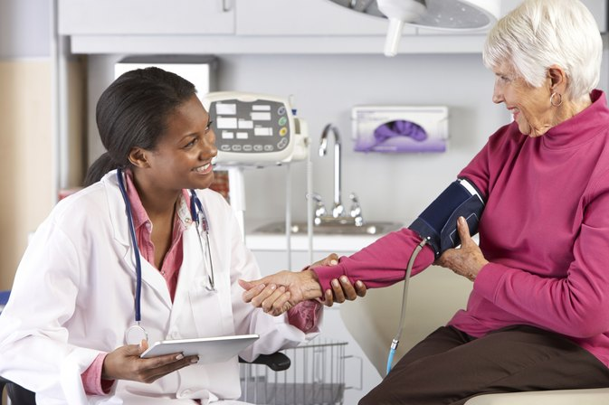 How to Determine the Correct Blood Pressure Cuff Size