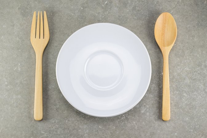When Fasting, Does Your Body Use Fat or Muscle First?