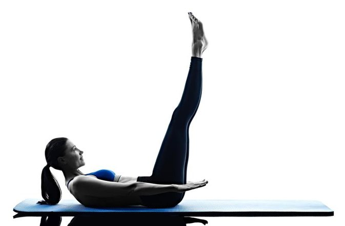 Is Pilates Good for Arthritis?