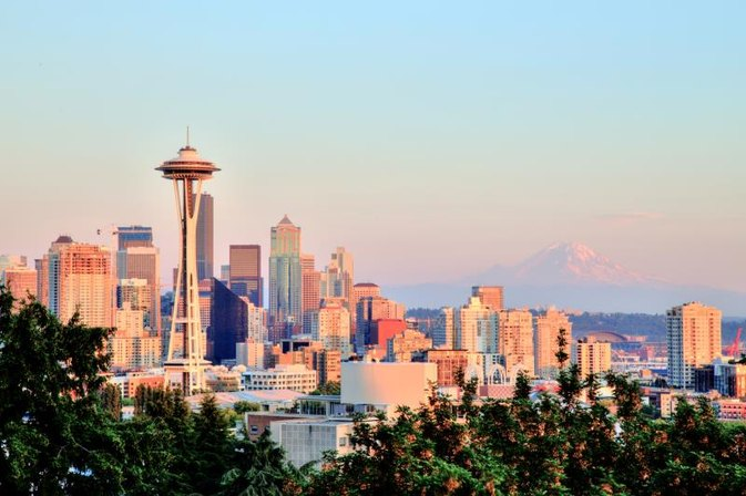 Fun Things to Do in Seattle in December