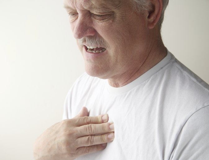 Natural Home Remedies for Heartburn