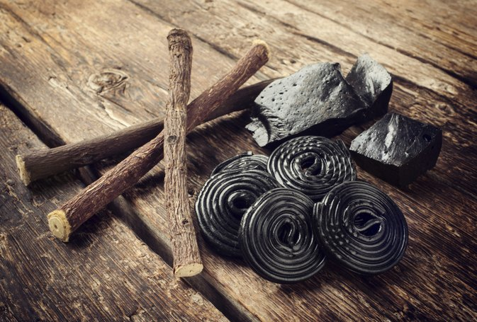 How to Use Licorice for Brown Spots