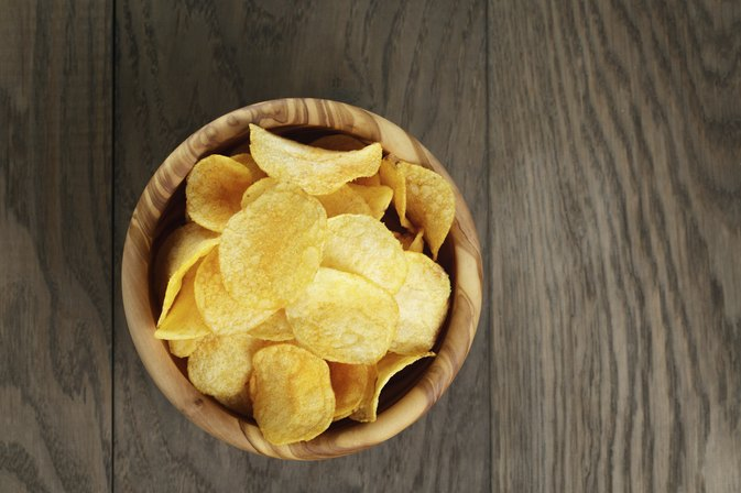 Do Chips Raise Your Blood Sugar?