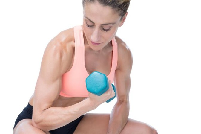Strengthening Exercises to Recover from a Fractured Humerus
