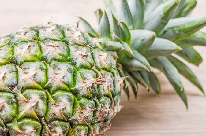 Pineapple 3-Day Diet