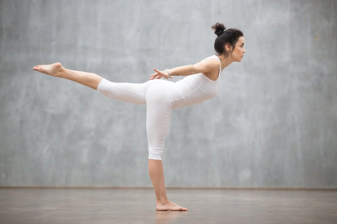 How Quickly Does Bikram Yoga Work?