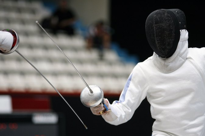 5 Main Rules of Fencing
