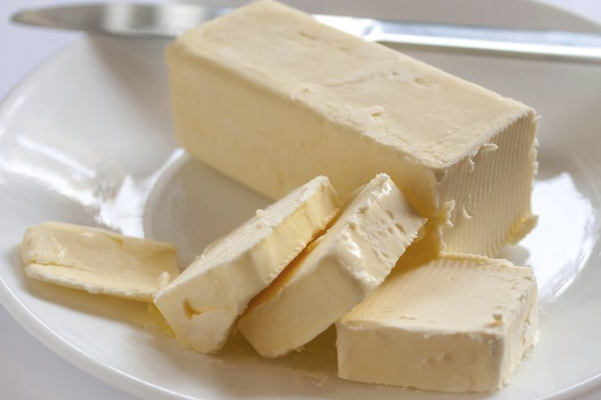 Butter as a Cause of Acne