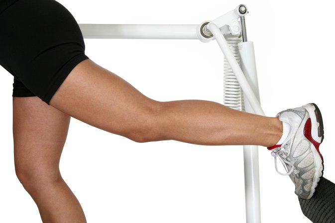 The Best Glutes & Hamstring Free Weight Exercises