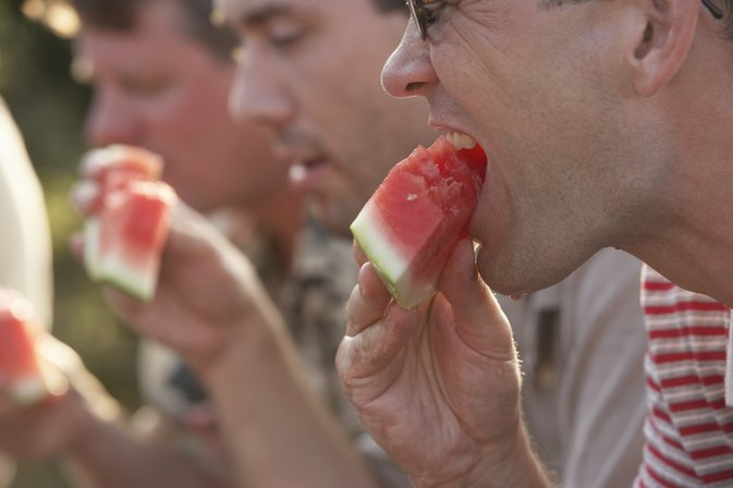 Does Watermelon Help You Lose Weight?
