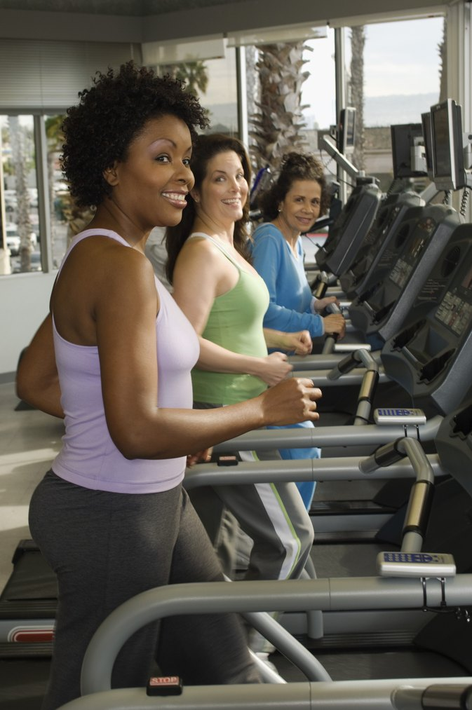 How to Do Cardio Without Losing Size