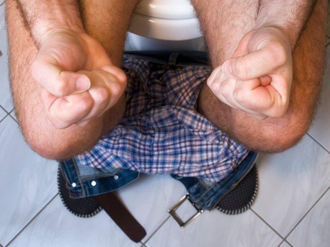Can Constipation Cause Blood in Stool?