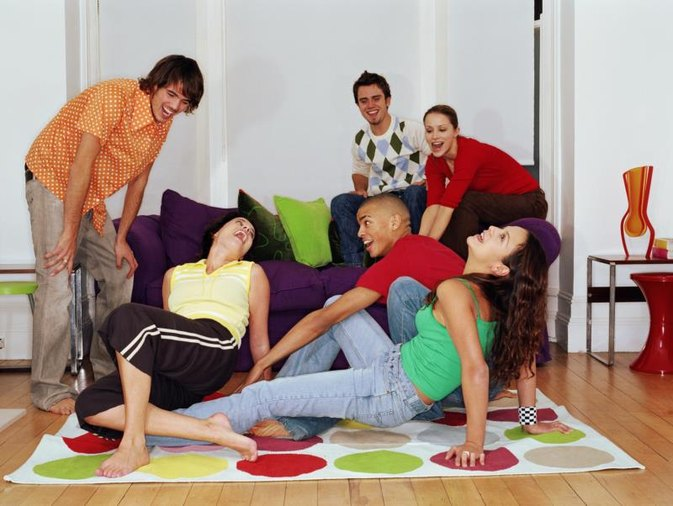 Twister for Weight Loss