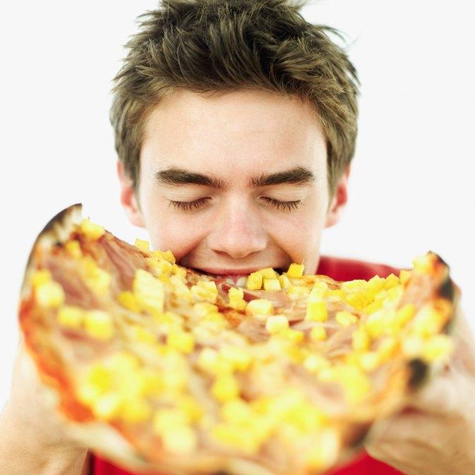 how to live a healthy teenage life