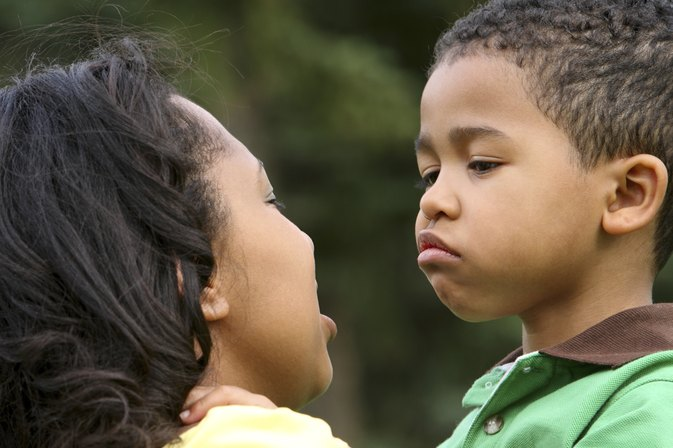 The Pros and Cons of Child Discipline