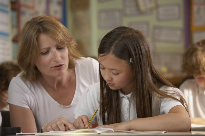 Classroom Behavior Modification Strategies for ADHD