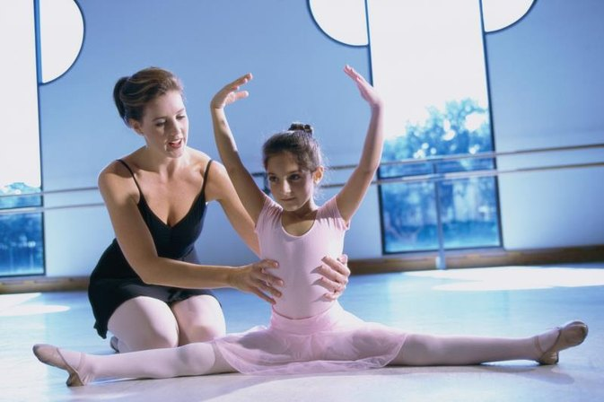 Child's Flexibility Issues