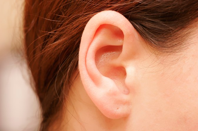 How to Clean Your Ears With Soap & Water