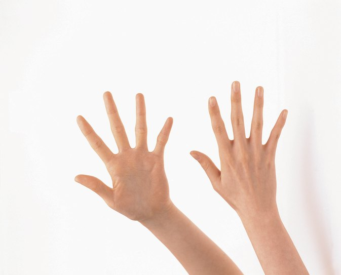 Causes of Tingling in Arms and Fingers