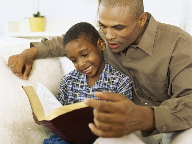 How to Teach Children About Spiritual Gifts