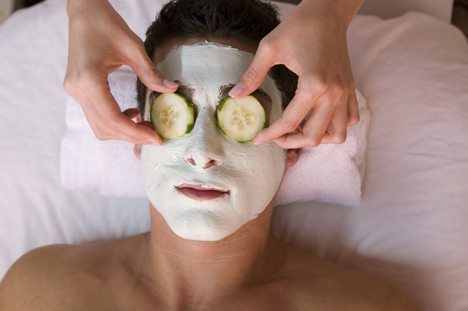 Benefits of a Facial Peel