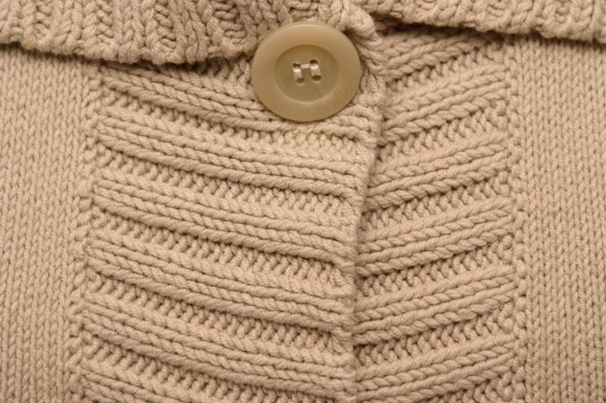 How to Restore Stiff Cotton Sweaters