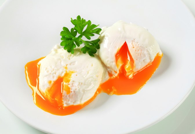100- to 200-Calorie Low-Carb Breakfast Foods