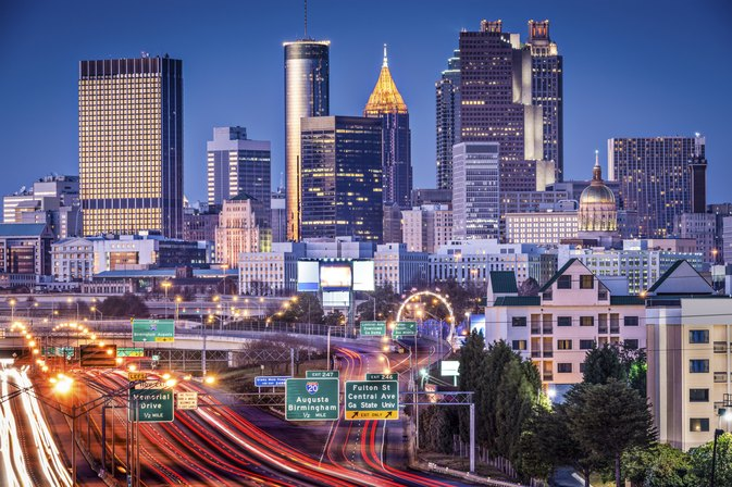 The Best Atlanta Suburbs to Live In and Raise Kids