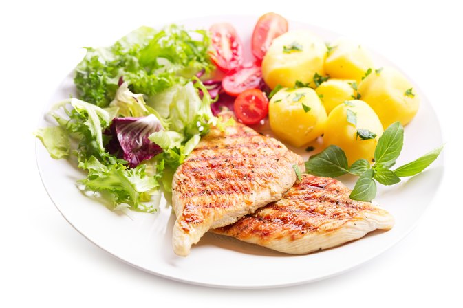 List Of Healthy Low Fat Low Carb Food Choices