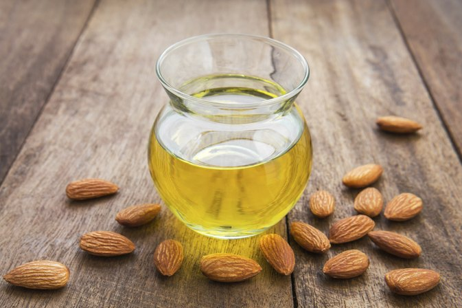 Almond Oil & Pregnancy