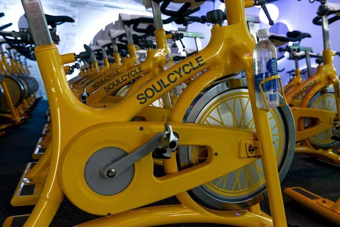Woman Sues SoulCyle After 'Impaling' Leg on Bike