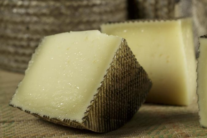 Manchego Cheese and Nutrition