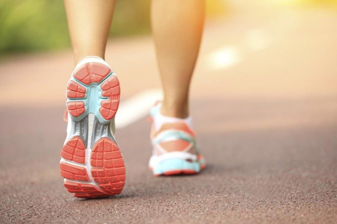 Can I Run With Achilles Tendinitis?