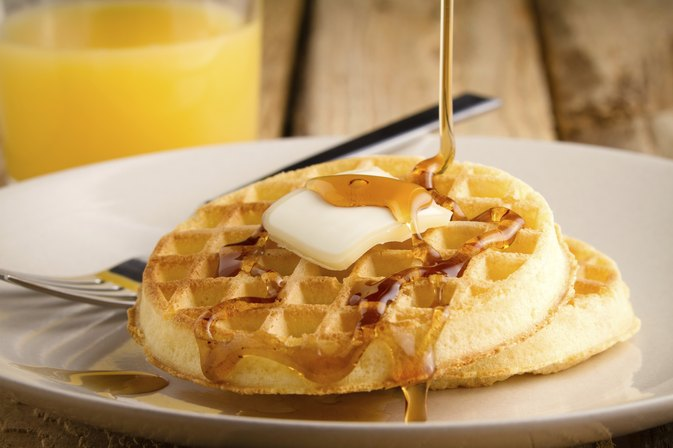 Waffle house nutritional information livestrong com for Waffle house classic jukebox favorites