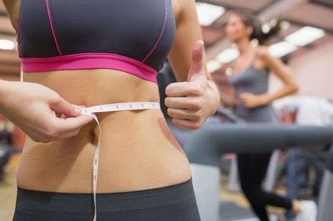 Can  You Target Your Stomach While Running on the Treadmill?