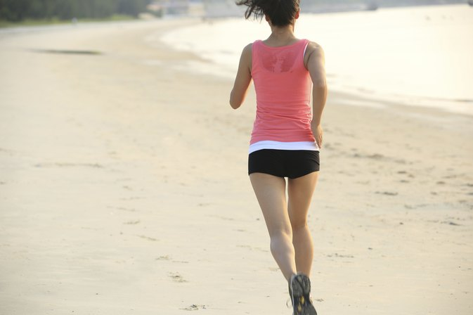 Will Running Reduce Cellulite?