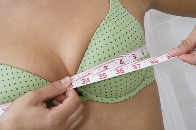 When You Lose Weight, Do Your Breasts Get Smaller?