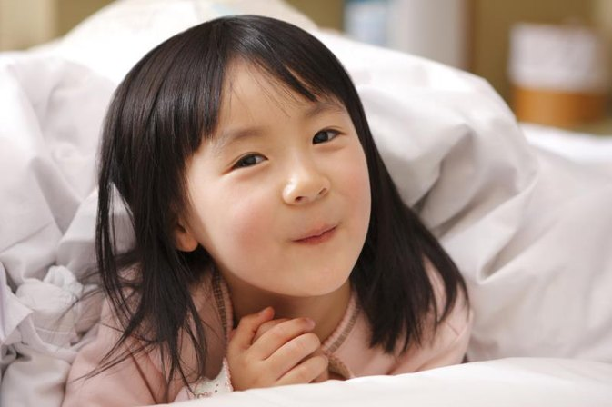 Why Does a Child Misbehave at Bedtime?
