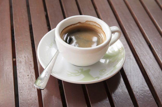 Is It Okay to Drink Coffee Before a Metabolic Panel Blood Test?