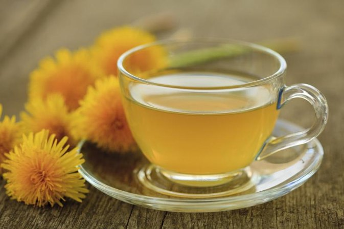 Which Herbal Teas Are a Diuretic?