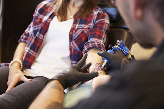 The Advantages of Rotary Tattoo Machines